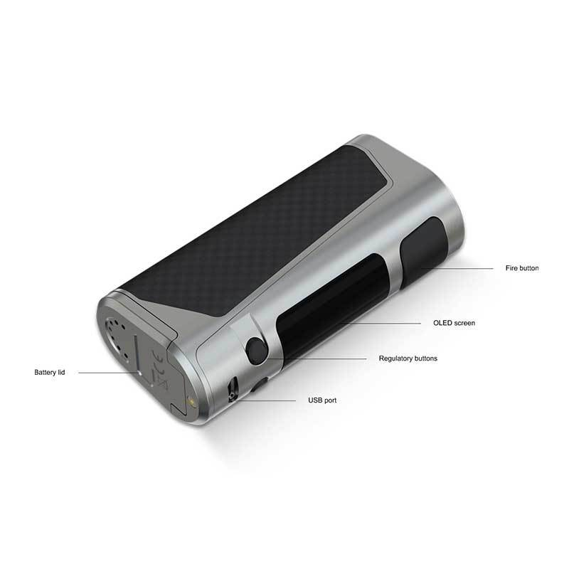eVic Primo Mini MOD by Joyetech