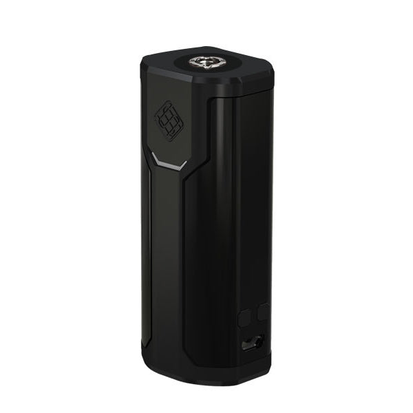 WISMEC Sinuous P80 BOX MOD 80W TC Single 18650 - BLACK