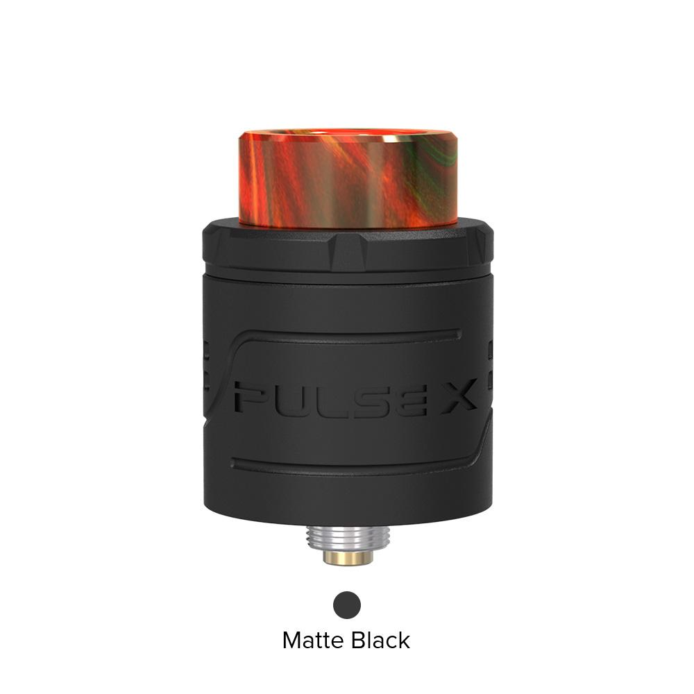 Pulse X BF RDA by Vandy Vape