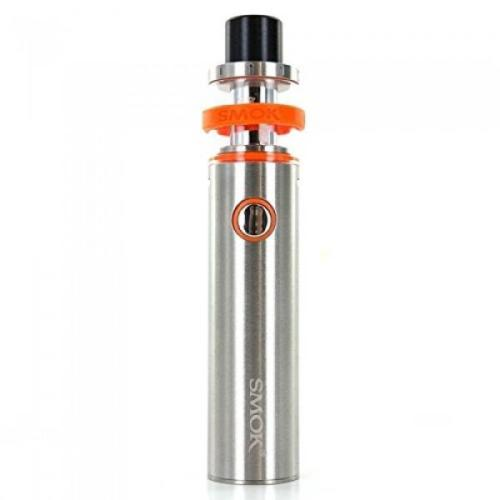 Vape Pen 22 Kit by SMOK + 3x Free E-Liquid Bottles
