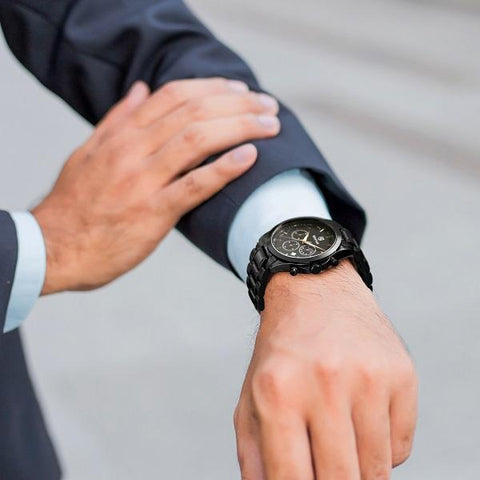 Men's Watch an Ideal gift for Fathers Day