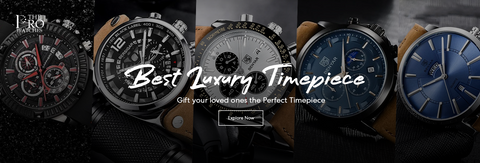 Best Watches to gift your loved ones