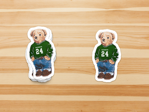 Dartmouth Class of 2024 - Sticker (OUT OF STOCK)