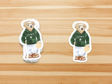 Load image into Gallery viewer, Dartmouth College Bear - Sticker