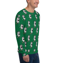 Load image into Gallery viewer, Keggy is Dead - Ugly Christmas Sweater