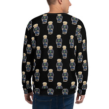 Load image into Gallery viewer, Generic Polo Bear - Ugly Christmas Sweater