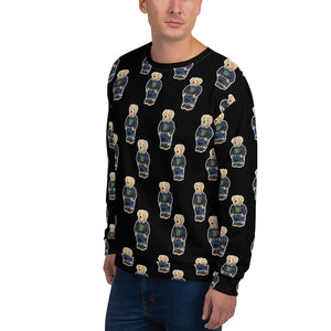 Generic Polo Bear - Ugly Christmas Sweater