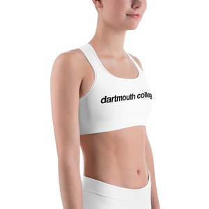 Dartmouth College - Sports Bra