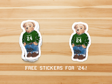 Load image into Gallery viewer, Dartmouth Class of 2024 - Sticker (OUT OF STOCK)