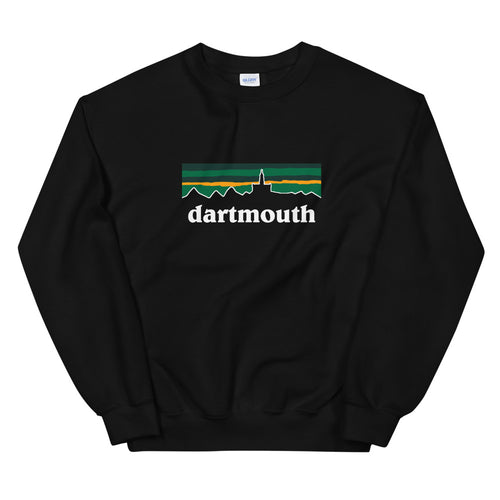 Dartmouth Patagucci Classic - Crewneck Sweater