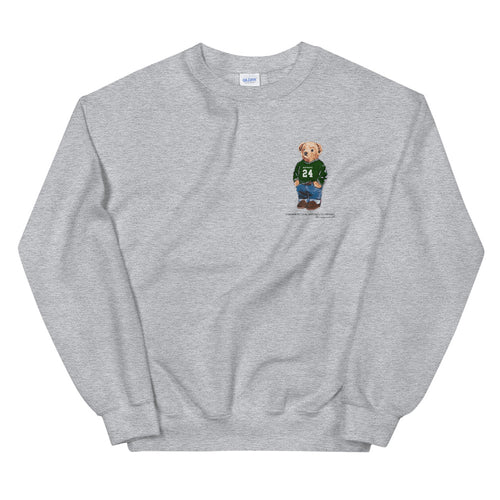 Dartmouth Class of 2024 - Crewneck Sweater