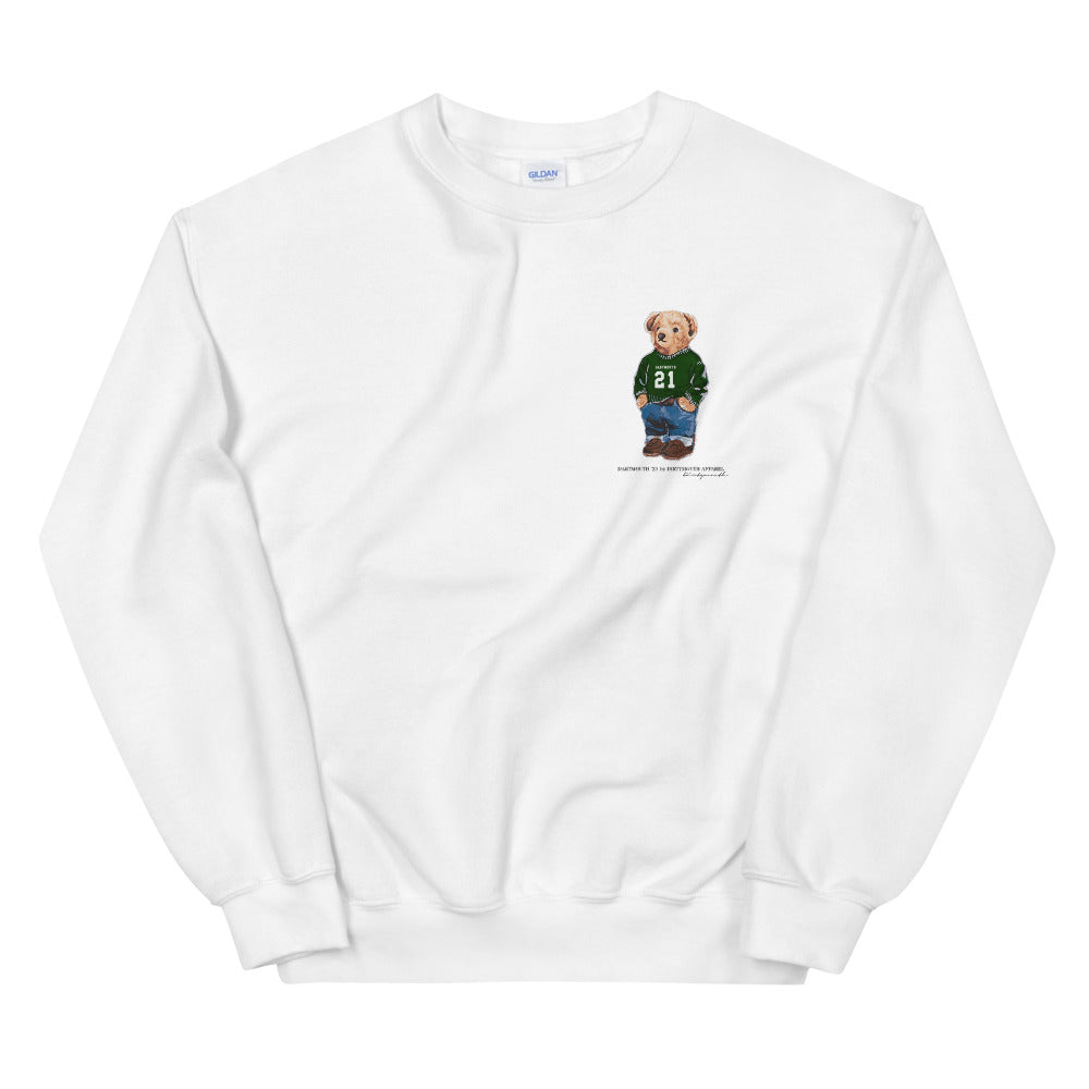 Dartmouth Class of 2021 - Crewneck Sweater