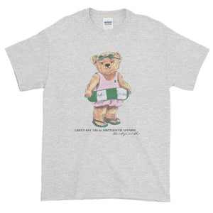 Dartmouth Green Key Girl 19S  - T-Shirt