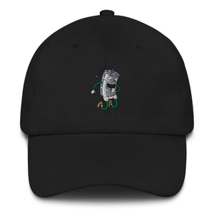 Keggy is Dead - Embroidered Dad hat