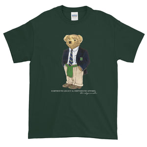 Dartmouth Legacy Polo Bear - T-Shirt