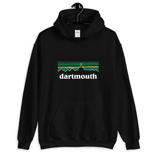 Dartmouth Patagucci Classic - Hoodie