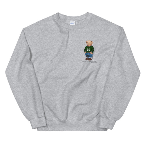 Dartmouth Class of 2020 - Crewneck Sweater