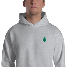 Load image into Gallery viewer, COMME des DARTMOUTH - Embroidered Hoodie