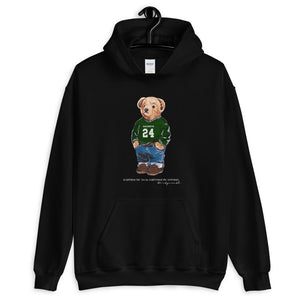 Dartmouth Class of 2024 - Hoodie