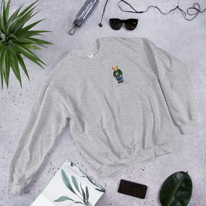 Dartmouth Class of 2022 - Crewneck Sweater