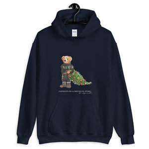 Dartmouth 20W - Hoodie