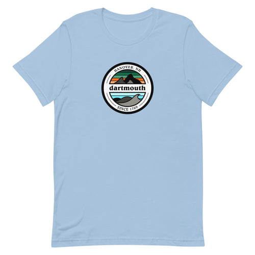 Dartmouth Patagucci Circle - T-Shirt