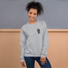 Load image into Gallery viewer, Dartmouth Class of 2022 - Crewneck Sweater