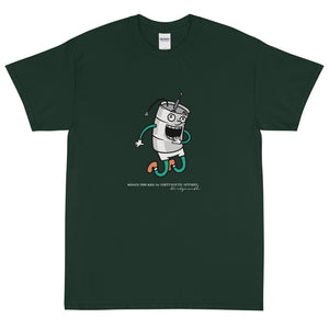 Keggy is Dead - T-Shirt