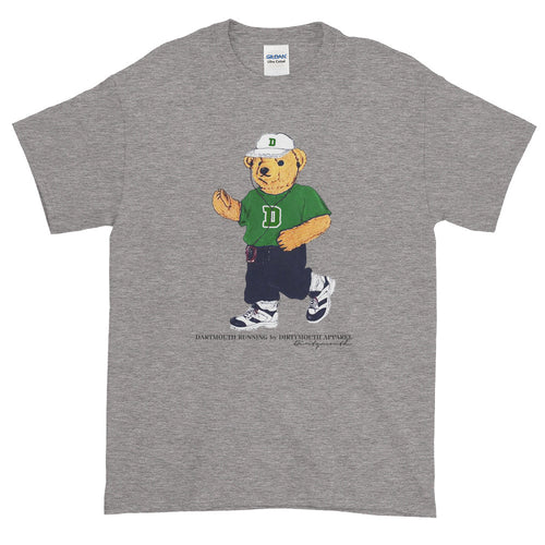 Dartmouth Running Bear - T-Shirt