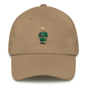 Dartmouth Generic Polo Bear - Dad Hat