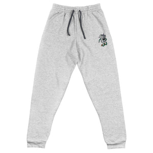 Keggy is Dead - Embroidered Joggers