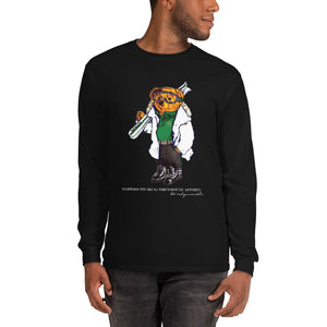 Dartmouth Ski - Long Sleeve Shirt