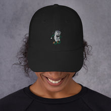Load image into Gallery viewer, Keggy is Dead - Embroidered Dad hat