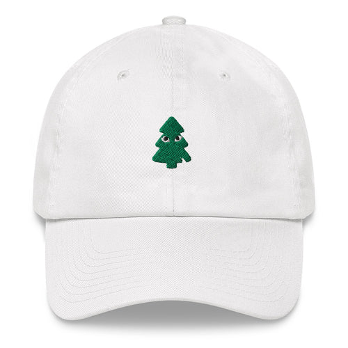 COMME des DARTMOUTH - Embroidered Dad Hat