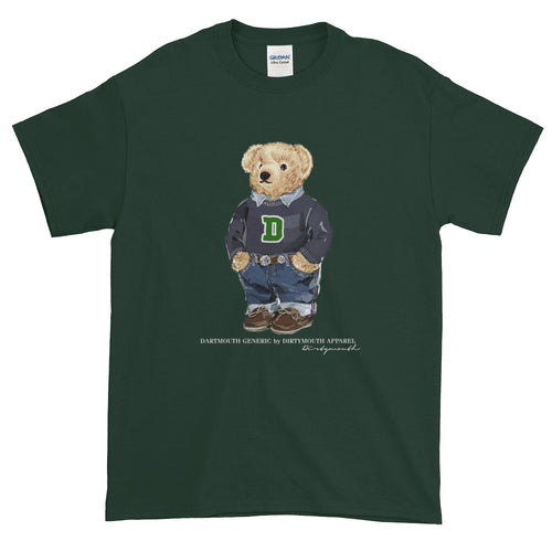 Dartmouth Generic Polo Bear - T-Shirt