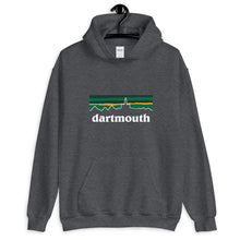 Load image into Gallery viewer, Dartmouth Patagucci Classic - Hoodie