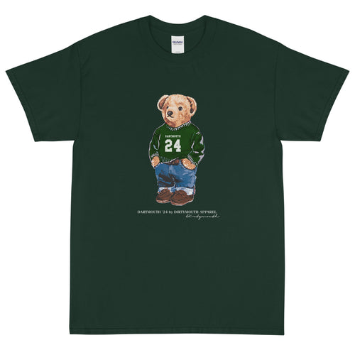 Dartmouth Class of 2024 - T-Shirt
