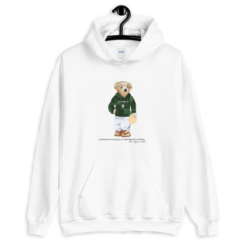 Dartmouth College Bear - Hoodie