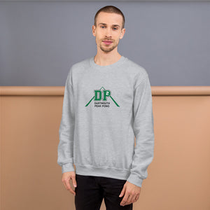 DP2 Dartmouth Peak Pong Crewneck Sweater