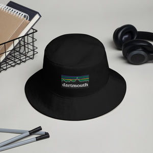 Dartmouth Patagucci - Bucket Hat