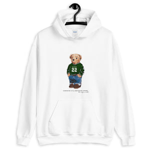 Dartmouth Class of 2022 - Hoodie