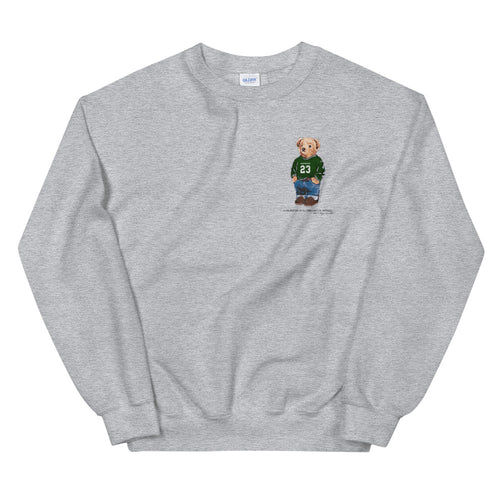 Dartmouth Class of 2023 - Crewneck Sweater