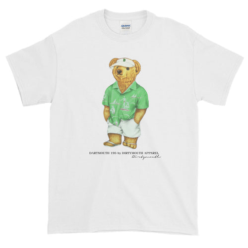 Dartmouth 19S Bear - T-Shirt