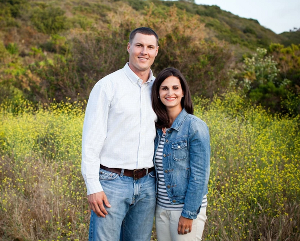 Philip Rivers' Wife Tiffany Rivers Advocates for Diabetes