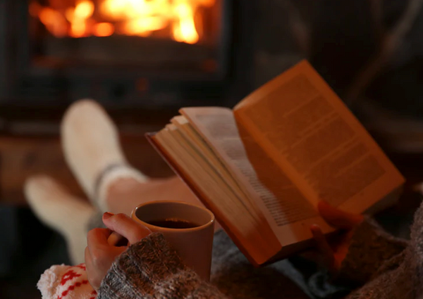 Combat Cabin Fever with this Winter's Must-Reads