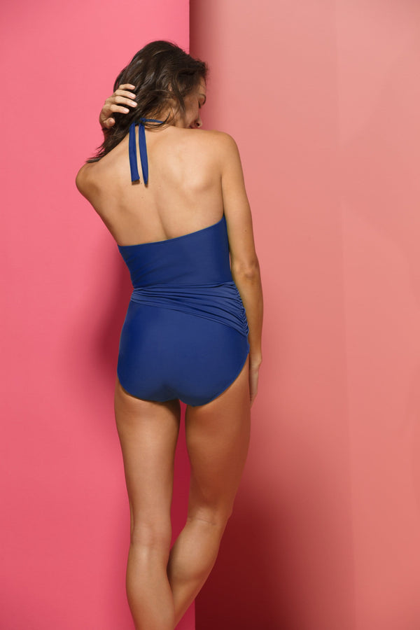 Genevieve One-piece Swimsuit