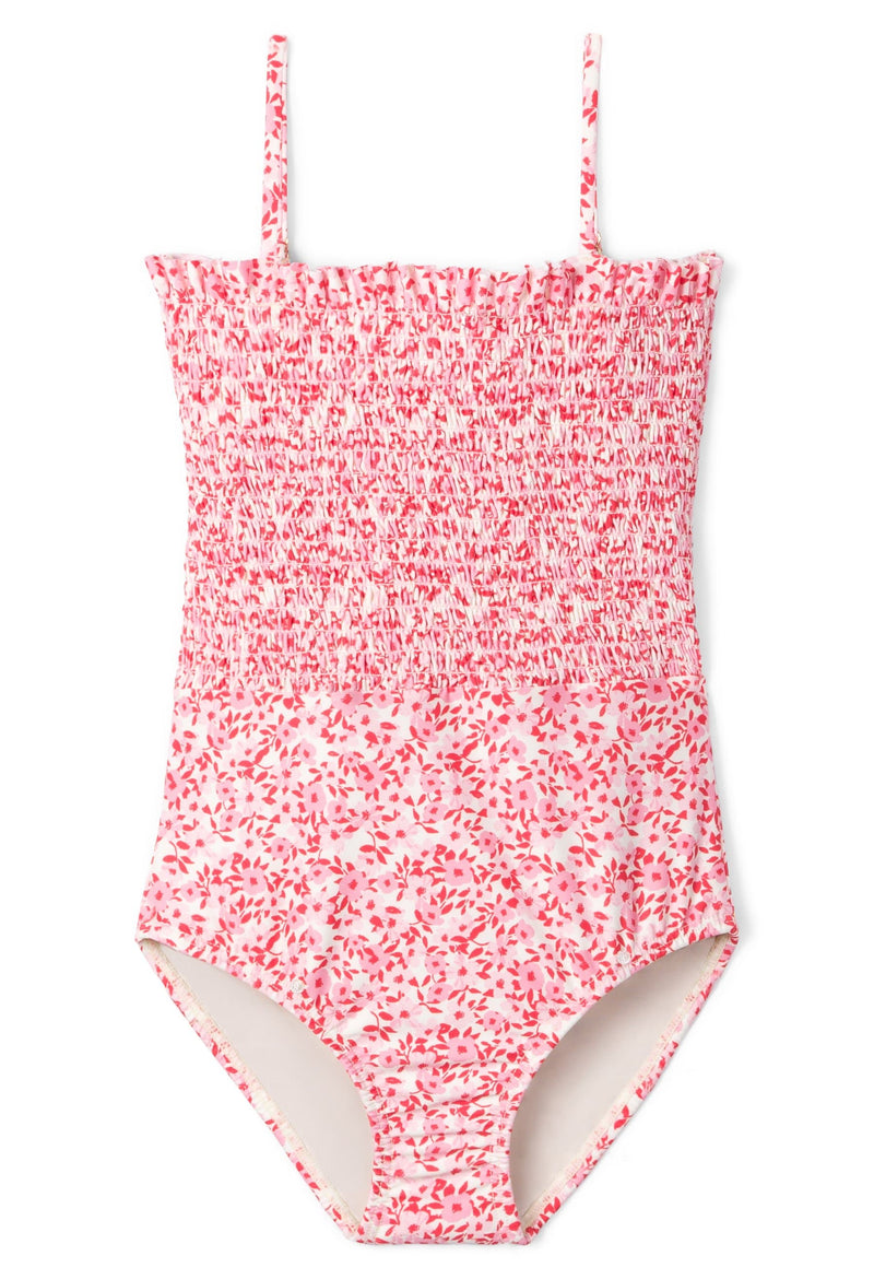 Little Ellie One-piece Swimsuit in Ditsy
