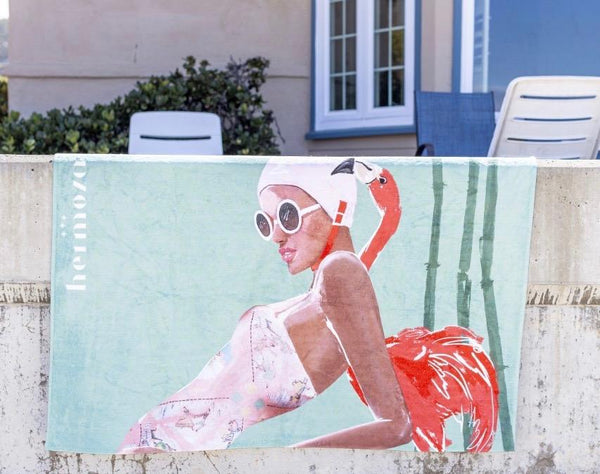 Hermoza Limited Edition Towel