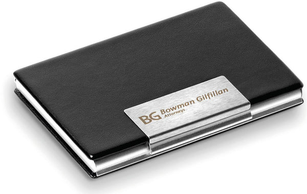 Branson Business Card Holder