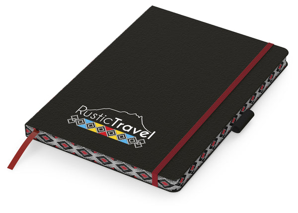 Andy Cartwright Geo A5 Notebook